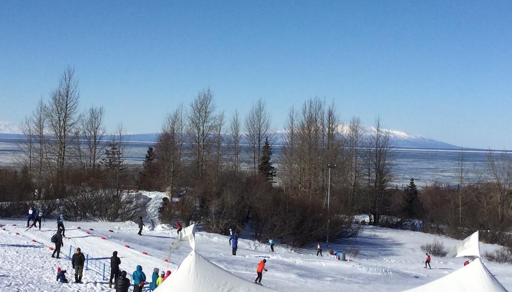 01982 ski finish