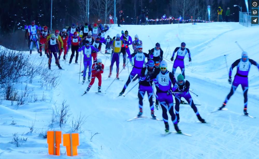 01982 ski mens start