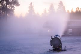 Snowmaking SS