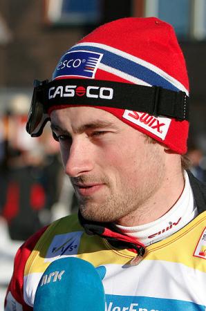 Petter Northug. Photo: Tor Atle Kleven