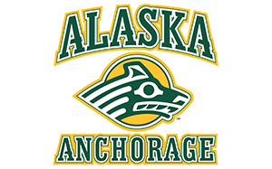 University of Alaska Anchorage Seawolves logo (Photo: GoSeawolves.com)