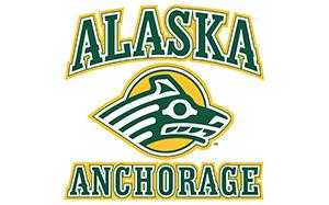 University of Alaska Anchorage Seawolves logo (Photo: GoSeawolves.com)