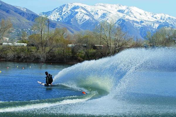 298f9 ski WSK0612 snow9