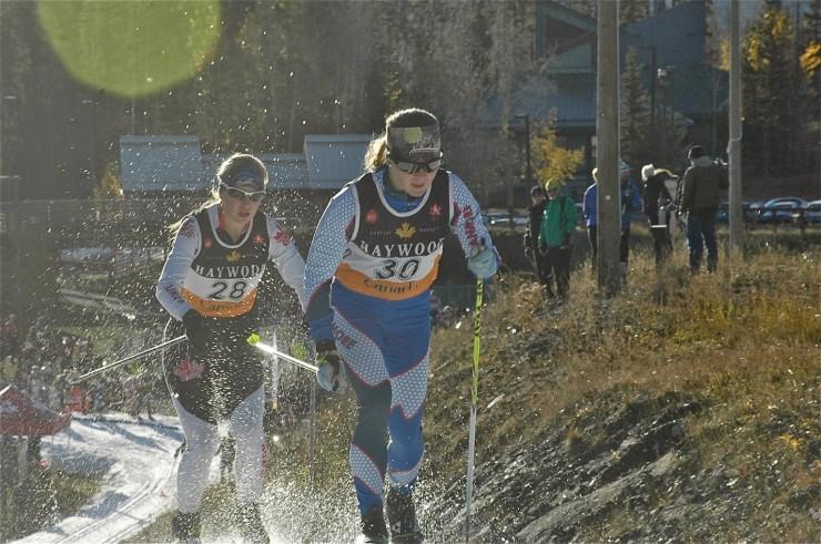 2c4f5 ski Annika1