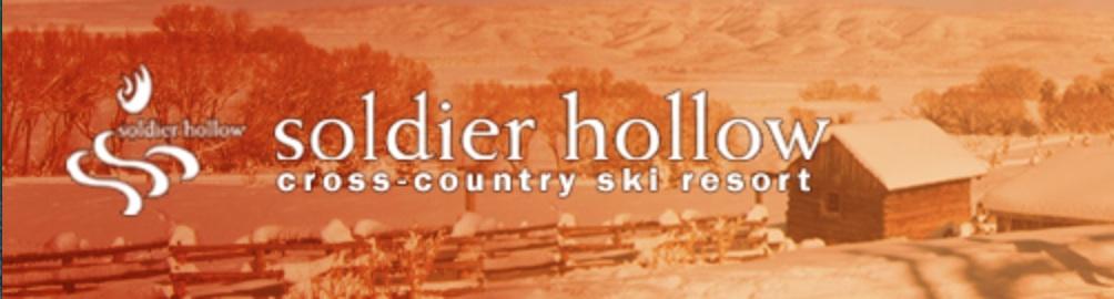 Soldier Hollow logo