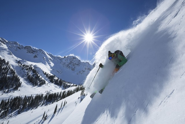 Silverton Mountain Extends 2016/17 Guided Operating Season