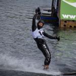 2014 Males&#039s European Jump Champion