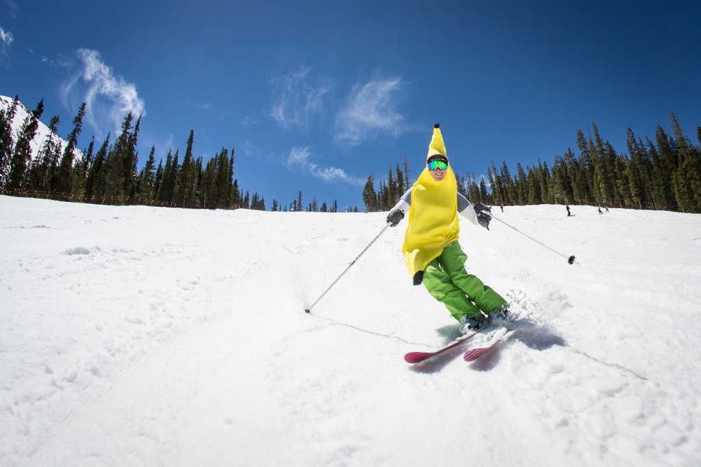 Arapahoe Basin Extends 2013-14 Ski and Ride season... Again!
