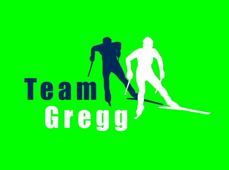 Team Gregg - logo