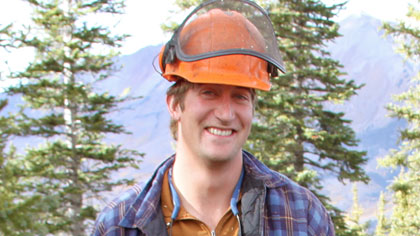 Scott Pittenger, Telluride Ski Resort