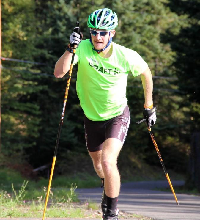 c30e1 ski Kyle Bratrud