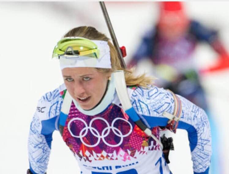 dbefc ski Johanna Talihärm