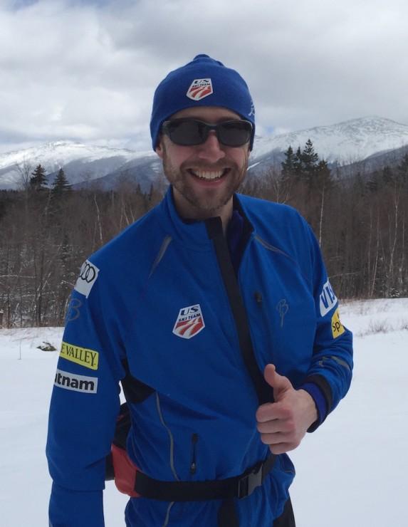 Krys Bigosinski, MD is a sports medication doctor in Portland, Maine