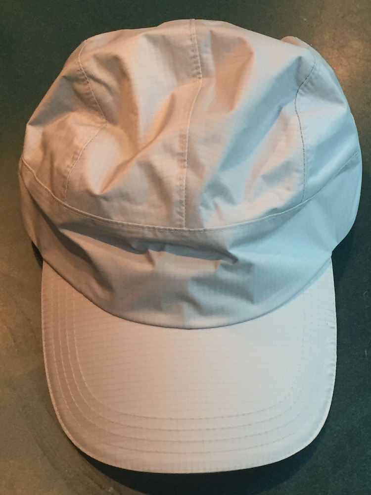 L.L. Bean Adults' Waterproof Baseball Cap